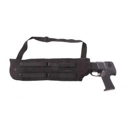 Housse 50cm pour fusil à pompe noir - DELTA TACTICS