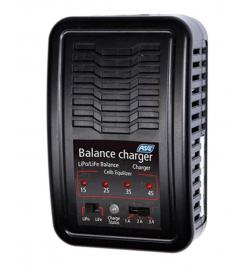 Chargeur batterie LIPO/ LIFE auto stop - ASG