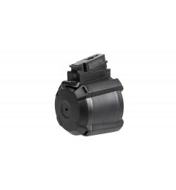 Chargeur DRUM 1200 billes pour AK - TORNADO