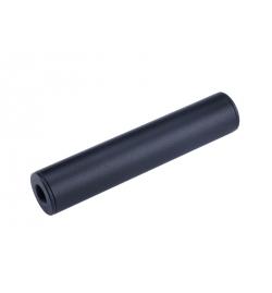 Silencieux universel noir 30X150mm - AE