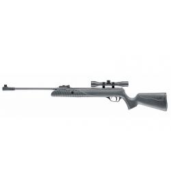 Carabine NP UX SYRIX 4.5mm 19.9 joule avec lunette de visée 4x32 - UMAREX