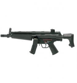 MP5 CM027-J  AEG - CYMA