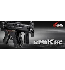 H&K MP5K High Cycle AEG - TOKYO MARUI