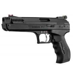 Pistolet à air P17 4.5mm 3,72 joule - BEEMAN