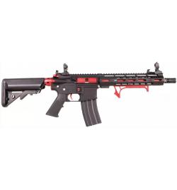 Colt M4 Hornet RED Fox Ed Full metal avec mosfet - COLT