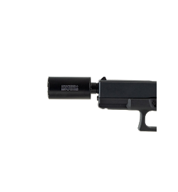 Silencieux TRACEUR 14mm CCW - SWISS ARMS