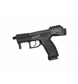 USW A1 GBB Culasse Métal Noir Co2 - ASG