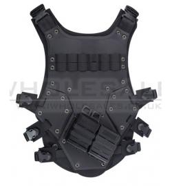 Gilet transformers body armour - BIG FOOT