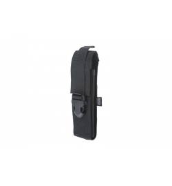 Poche lampe/ chargeur P90/UMP... noir - PRIMAL GEAR