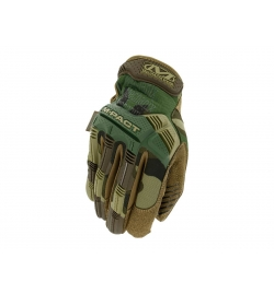 Gants M-PACT Woodland - MECHANIX