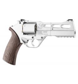 Revolver RHINO 50DS Chromé  - CHIAPPA