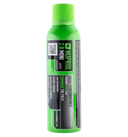 GAZ NUPROL PREMIUM GREEN GAZ 2.0 MINI 300ml