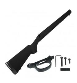STOCK/ Crosse pour sniper SSG10 A1 - NOVRITSCH