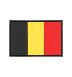 Patch PVC BELGIQUE - JTG