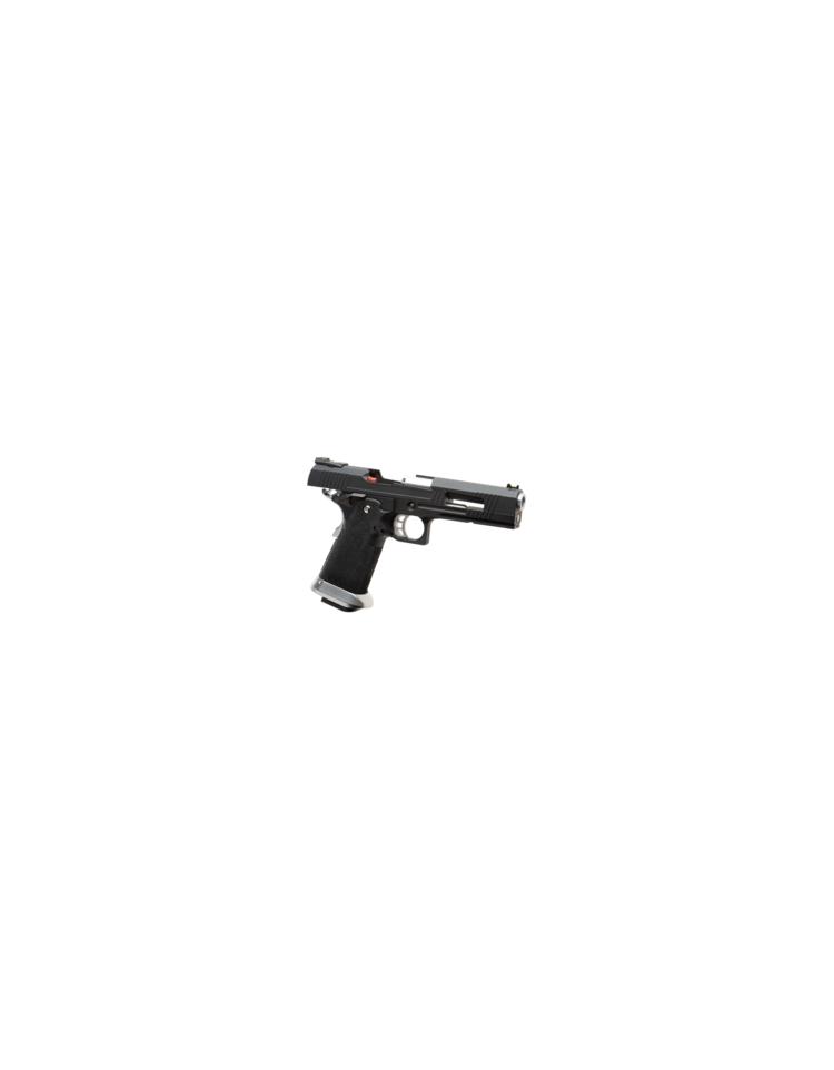 HI-CAPA HX1102 blowback Gaz culasse SPLIT- AW CUSTOM