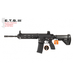 EVOLUTION E-416 ETS - EVOLUTION