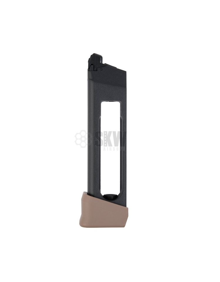Chargeur Co2 23 billes Tan GLADIUS MAGNA - SECUTOR