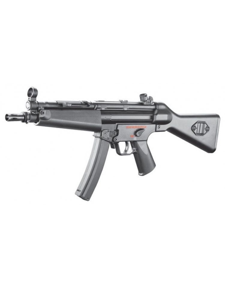 Pack MP5 A4 1,2 joule - JING GONG