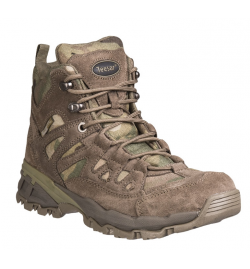 Chaussures tactique SQUAD basse Multicam - MIL-TEC