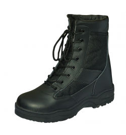 Chaussures/bottes Outdoor Classic Noir - COMMANDO