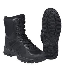 Chaussures/bottes Gen II Noir - MIL-TEC