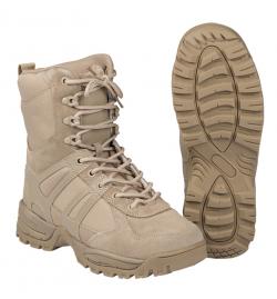Chaussures/bottes Gen II Tan - MIL-TEC