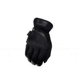 Gants Fast-Fit Noir - MECHANIX