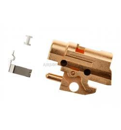 Bloc/Chamber Hop up pour Marui/WE/KJ M1911 Series - MAPLE LEAF