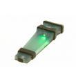 V-LITE marqueur lumineux velcro Vert - ELEMENT