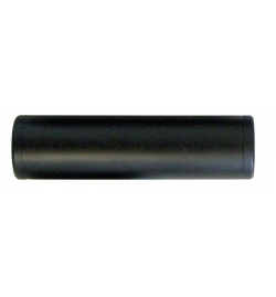 Silencieux universel 110X30mm Filetage Antihoraire - SWISS ARMS