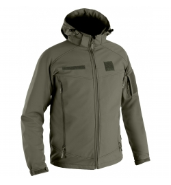 Veste tactical softshell Storm Field 2.0 RANGER GREEN - T.O.E