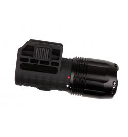 Lampe tactique 3W LED - ASG