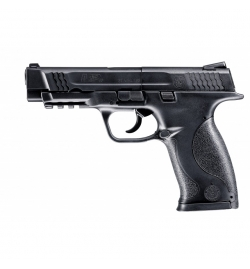 SMITH&WESSON M&P45 Co2 4,5mm GNB Co2 Plomb