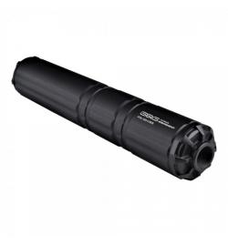 Silencieux GOMS MK3 Filetage 14mm Antihoraire - G&G
