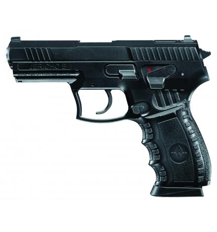 AIRGUN JERICHO GNB 4,5mm 3 joule - IWI