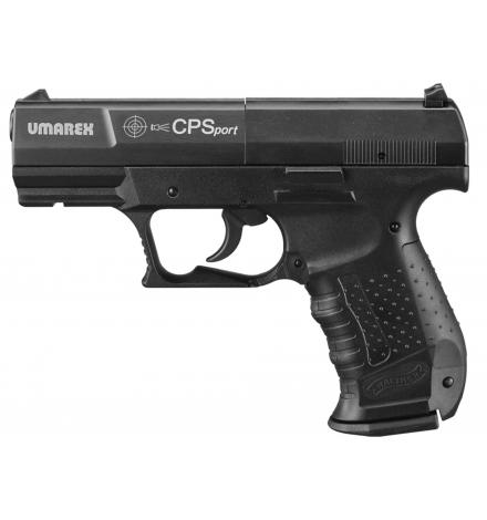 AIRGUN CP SPORT GBB 4,5mm 3 joule Plombs - UMAREX
