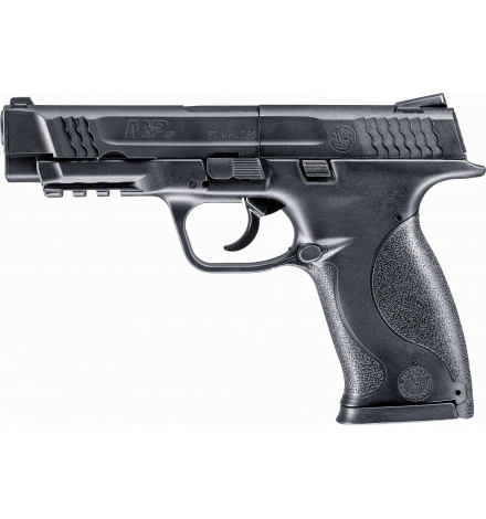 AIRGUN S&W MP45 4,5mm 2,9 joule Plombs - UMAREX