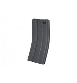 Chargeur métal pour M4/M16 Noir 300 billes - SPECNA ARMS