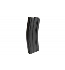 Chargeur Hi-cap 500 billes Noir pour M4/M16 - TORNADO