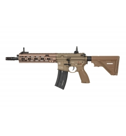M4 SA-H12 ONE Tan - SPECNA ARMS