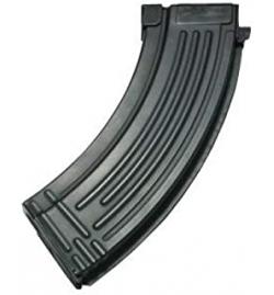 Chargeur AK Mid-cap métal 150 billes - CLASSIC ARMY