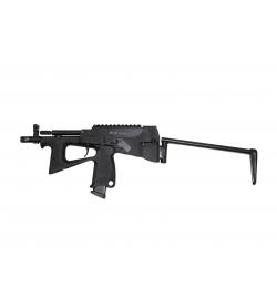 Pistolet PP-2000 GBB Gaz - MODIFY