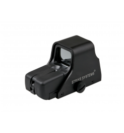 Viseur point rouge/vert EOTECH 551 - STRIKE SYSTEMS