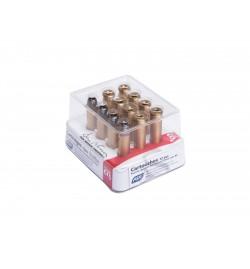 Cartridges 4,5 mmBBS pour DW, CNC - ASG