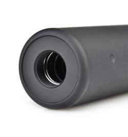 Silencieux 31x128mm - METAL