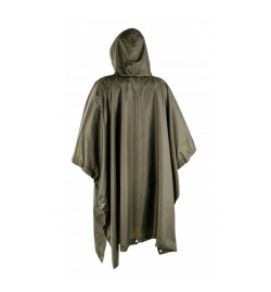 Poncho ultra-light OD - TOE