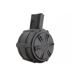 DRUM 2300 billes pour M4/M16 - G&G