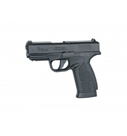 AIRGUN BERSA BP9CC - C02 - 4.5MM - CULASSE METAL - ASG