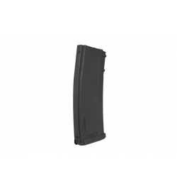 Chargeur M4/M16 S-Mag hi-cap 380 billes noir - SPECNA ARMS