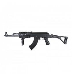 SRT-14 Assault Rifle – SPARTAC